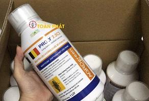 Thuốc diệt ruồi Proly 2.5cs mẫu