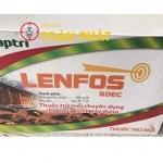 Thuốc diệt mối & Chống mối Lenfos 50EC