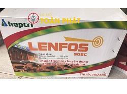 Thuốc diệt mối Lenfos ảnh đại diện