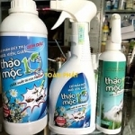 Thuốc diệt côn trùng Thảo Mộc 10S